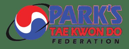 Parkslogo, Park's TaeKwonDo Coral Springs HQ
