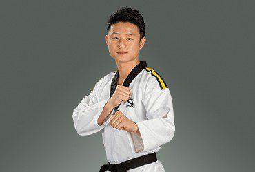 Master Kim, Park's TaeKwonDo Coral Springs HQ