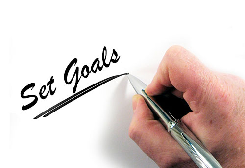 Goals, Park's TaeKwonDo Coral Springs HQ