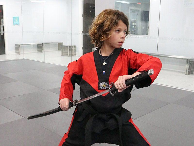 Lake Worth Kids Martial Arts, Park's TaeKwonDo Coral Springs HQ