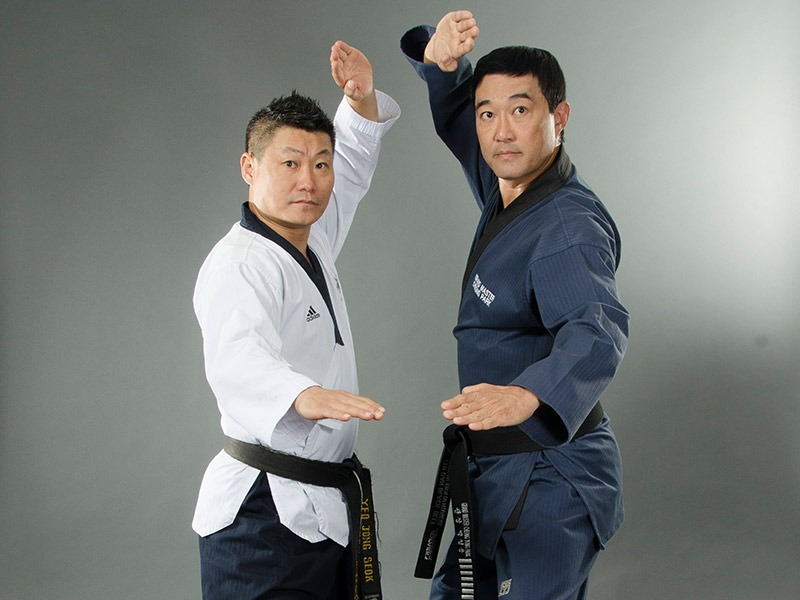 Adult Martial Arts Classes Boca Raton, Park's TaeKwonDo Coral Springs HQ