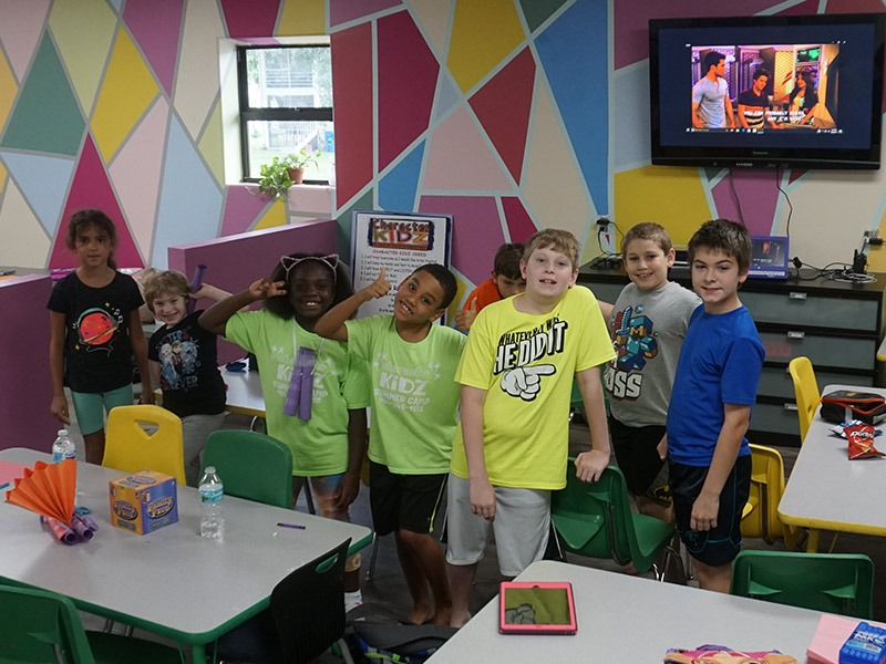 Kids Birthday Parties Martial Arts Classes Boca Raton, Park's TaeKwonDo Coral Springs HQ