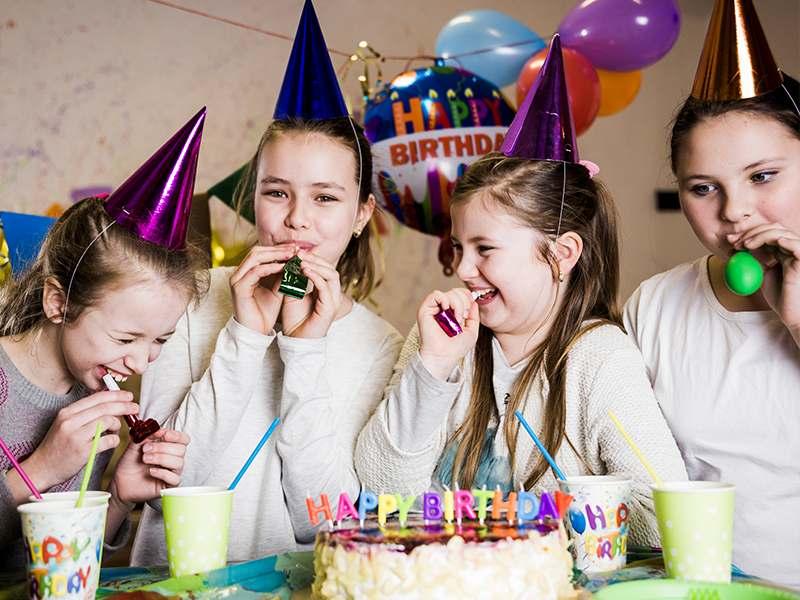 Kids Birthday Parties Martial Arts Plantation, Park's TaeKwonDo Coral Springs HQ