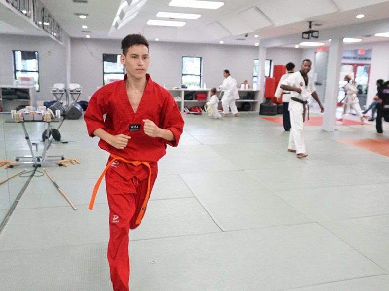 Martial Arts For Teens Plantation, Park's TaeKwonDo Coral Springs HQ