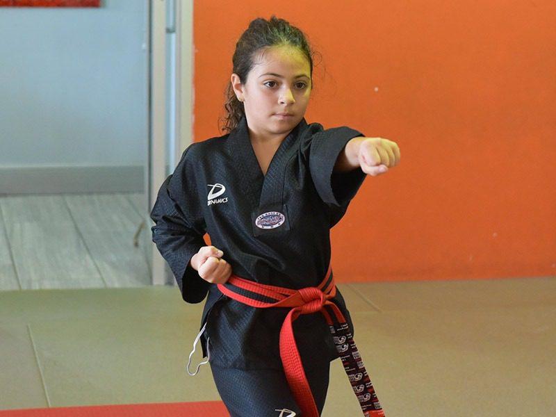 Teens Martial Arts Classes Coral Springs, Park's TaeKwonDo Coral Springs HQ
